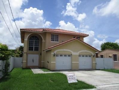 3436 SW 88 Pl, Miami, FL 33165 - MLS#: A10496862