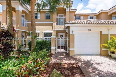 2933 NW 99th Ter, Sunrise, FL 33322 - MLS#: A10496880