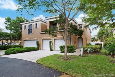 8531 SW 139th Ter, Palmetto Bay, FL 33158 - MLS#: A10496928