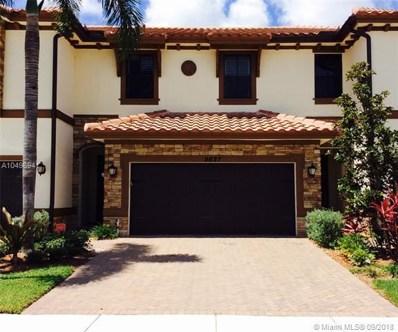 9627 Waterview Way UNIT 9627, Parkland, FL 33076 - MLS#: A10496941