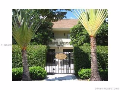 14500 SW 88th Ave UNIT 157, Palmetto Bay, FL 33176 - MLS#: A10496992