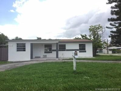 7301 NW 3 Street, Miami, FL 33126 - MLS#: A10497028