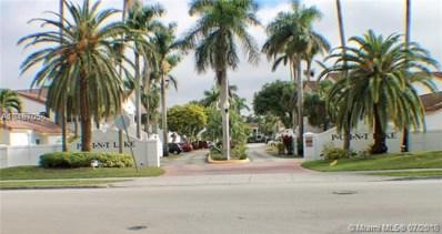 15383 SW 77th Ln UNIT 15383, Miami, FL 33193 - MLS#: A10497056