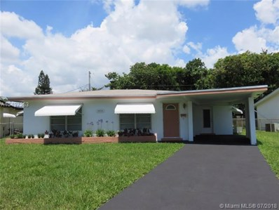 3933 NW 19th Ave, Oakland Park, FL 33309 - #: A10497253