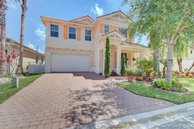 587 Belle Grove Ln, Royal Palm Beach, FL 33411 - #: A10497304