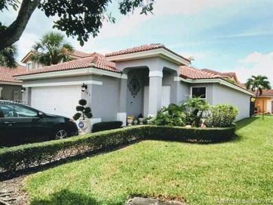16282 SW 44th Ln, Miami, FL 33185 - MLS#: A10497323