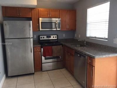7510 SW 152nd Ave UNIT C202, Miami, FL 33193 - MLS#: A10497456