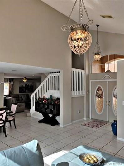 16590 NW 5th Ct, Pembroke Pines, FL 33028 - MLS#: A10497488