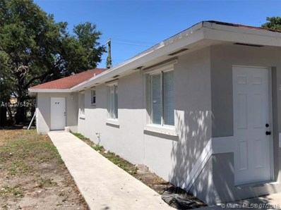 2239 NW 66th St, Miami, FL 33147 - MLS#: A10497542