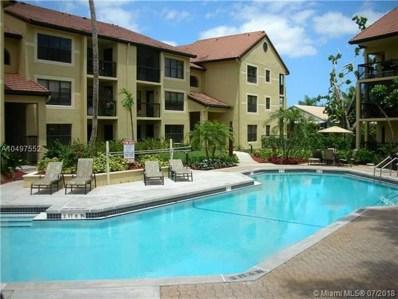 4501 W McNab Rd UNIT 15, Pompano Beach, FL 33069 - MLS#: A10497552
