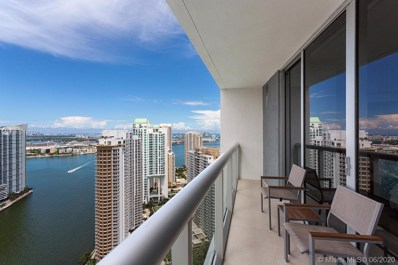 495 Brickell Ave UNIT 2910, Miami, FL 33131 - MLS#: A10497658