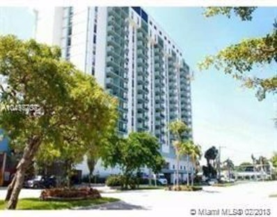 13499 Biscayne Blvd UNIT 1507, North Miami, FL 33181 - MLS#: A10497707