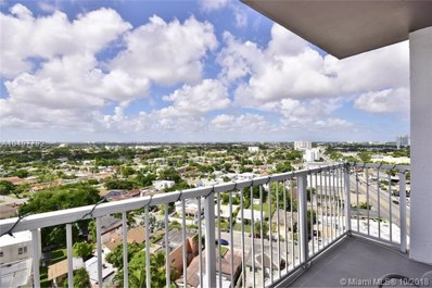 1 Glen Royal Pkwy UNIT 1413, Miami, FL 33125 - MLS#: A10497792