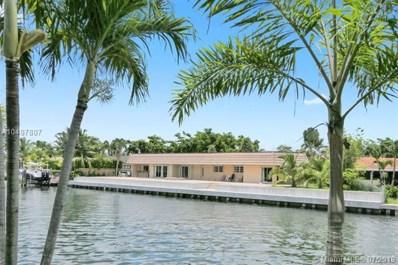 13255 Keystone Ter, North Miami, FL 33181 - MLS#: A10497807
