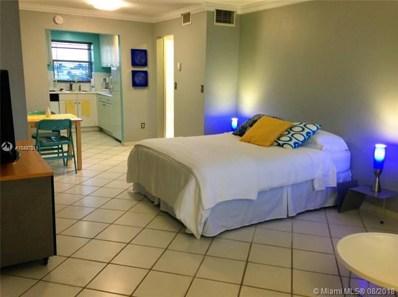 631 Jefferson Ave UNIT 502, Miami Beach, FL 33139 - #: A10497811