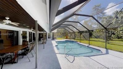 13840 Greentree Trl, Wellington, FL 33414 - MLS#: A10497817