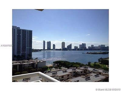 3300 NE 192 St UNIT 1213, Miami, FL 33180 - MLS#: A10497885
