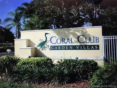 10370 SW 150th Ct UNIT 9106, Miami, FL 33196 - MLS#: A10497929