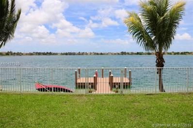 13841 SW 136th Pl, Miami, FL 33186 - MLS#: A10497935