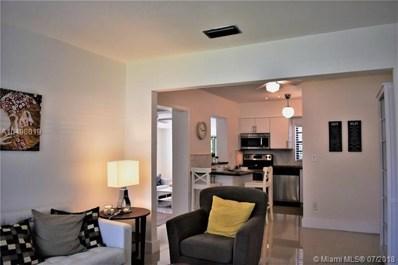 2465 SW 24 Terrace, Miami, FL 33145 - MLS#: A10498019