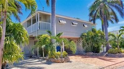 37 N Blackwater Ln, Other City - Keys\/Islands\/Car>, FL 33037 - MLS#: A10498077