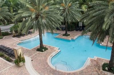 17100 N Bay Rd UNIT 1803, Sunny Isles Beach, FL 33160 - MLS#: A10498137