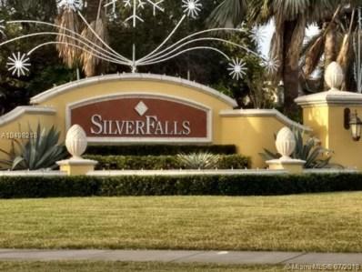 13373 SW 44th St, Miramar, FL 33027 - MLS#: A10498218