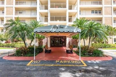 3080 N Course Dr UNIT 501, Pompano Beach, FL 33069 - #: A10498314