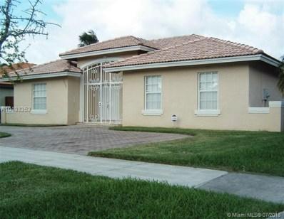 10237 SW 159th Ct, Miami, FL 33196 - MLS#: A10498353