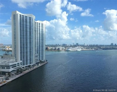 325 S Biscayne Blvd UNIT 3523, Miami, FL 33131 - #: A10498373