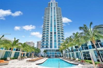 1945 S Ocean Dr UNIT 812, Hallandale, FL 33009 - MLS#: A10498386