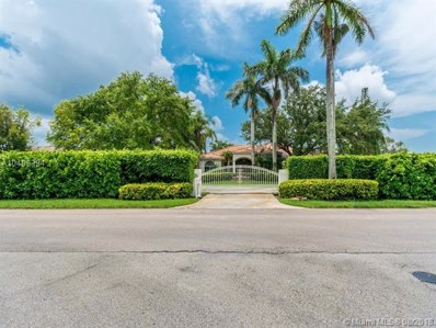 7290 SW 100th St, Pinecrest, FL 33156 - MLS#: A10498394
