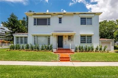 2130 SW 21st Ave, Miami, FL 33145 - MLS#: A10498426