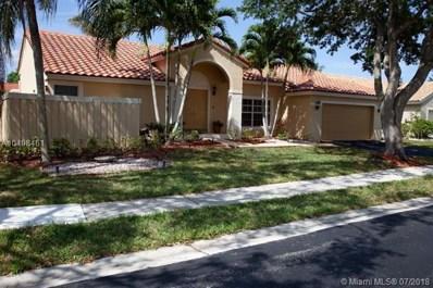 13201 NW 11th Dr, Sunrise, FL 33323 - MLS#: A10498461