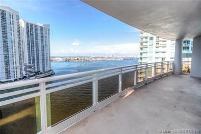 901 Brickell Key Blvd UNIT 1807, Miami, FL 33131 - #: A10498582