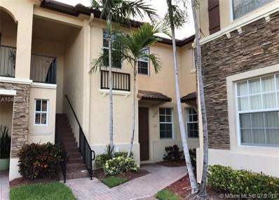 1398 NE 33rd Ave UNIT 102, Homestead, FL 33033 - MLS#: A10498611