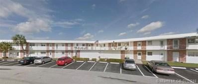 201 S Golf Blvd UNIT 297, Pompano Beach, FL 33064 - MLS#: A10498645