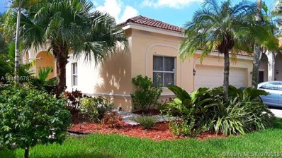 941 Tanglewood Cir, Weston, FL 33327 - MLS#: A10498678