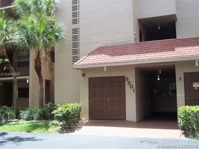 9501 Sea Grape Dr UNIT 204, Davie, FL 33324 - MLS#: A10498697