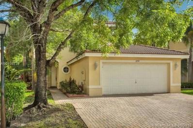 12751 SW 42nd St, Miramar, FL 33027 - MLS#: A10498737