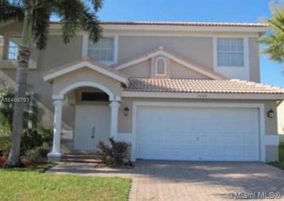 1640 Corsica Dr, Wellington, FL 33414 - MLS#: A10498793
