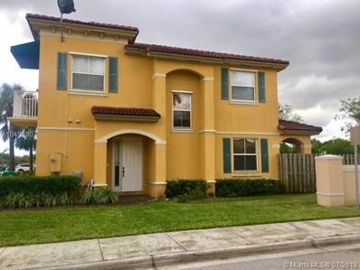 8944 SW 153rd Ct UNIT 8944, Miami, FL 33196 - MLS#: A10498807