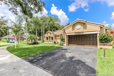 3302 Island Rd, Cooper City, FL 33026 - MLS#: A10498851
