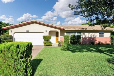 3710 NW 114th Ln, Coral Springs, FL 33065 - MLS#: A10498937