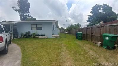 11961 SW 175th St, Miami, FL 33177 - MLS#: A10498974