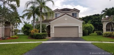 1142 Chinaberry Dr, Weston, FL 33327 - MLS#: A10498996
