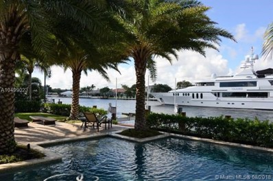 4555 W Tradewinds Avenue, Lauderdale By The Sea, FL 33308 - MLS#: A10499023