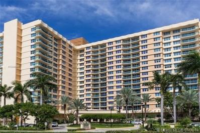 2501 S Ocean Dr UNIT 729, Hollywood, FL 33019 - MLS#: A10499085