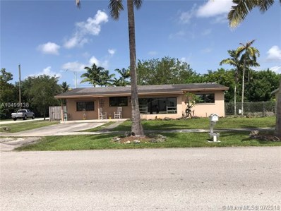 20735 Coral Sea Rd, Cutler Bay, FL 33189 - MLS#: A10499138