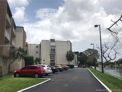 7715 SW 86th St UNIT A2-206, Miami, FL 33143 - MLS#: A10499139